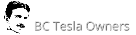 BC Tesla Owners